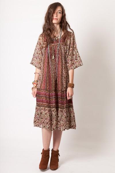 robe-bohème2