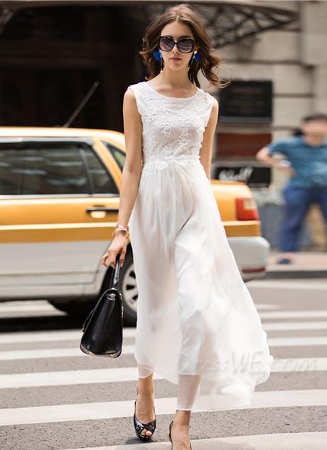 robe plus courte